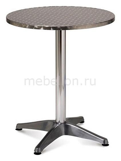 Стол барный LFT-3127/2107-D60 Silver