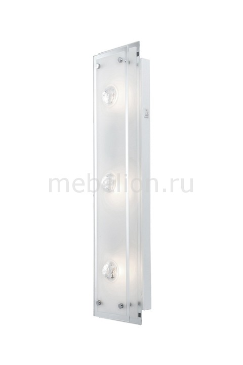 Накладной светильник Globo 48328-3W Malaga