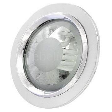 Встраиваемый светильник Lightstar 213110 Pento