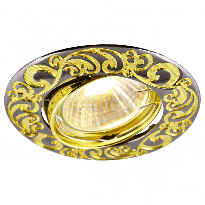 Купить Комплект из 3 встраиваемых светильников Legature A5108PL-3SG, Arte Lamp, Италия