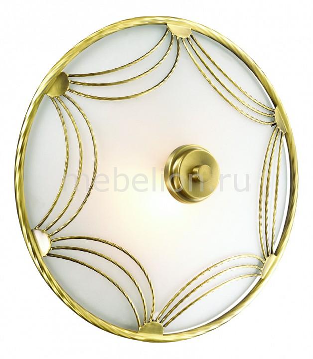 Накладной светильник Sonex 1219 Salva
