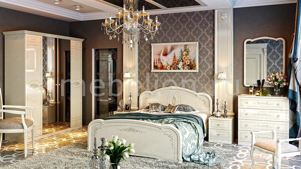 Гарнитур для спальни Лорена ГН-254.001