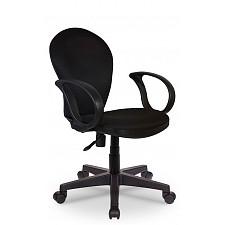 Кресло компьютерное CH-687 черное