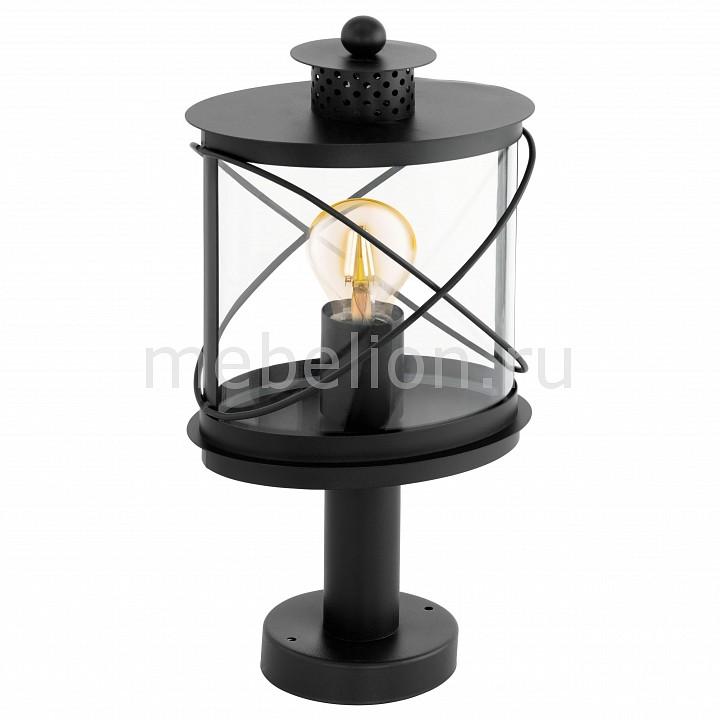 Наземный низкий светильник Eglo Hilburn 94864
