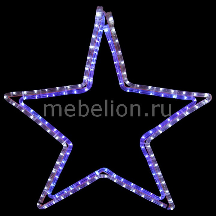 все цены на Звезда световая Неон-Найт (60x60 см) 501-514 онлайн