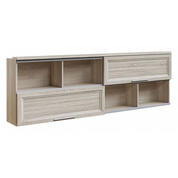 Полка комбинированная Сканд-Мебель
