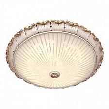 Накладной светильник SilverLight 843.50.7 Louvre