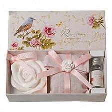 Набор подарочный (19х9 см) Роза F13-RG002