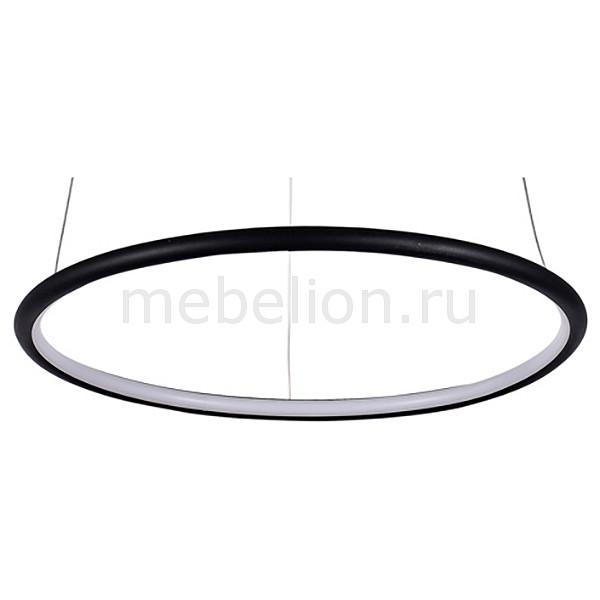 Подвесной светильник Donolux 111024 S111024/1R 24W Black In