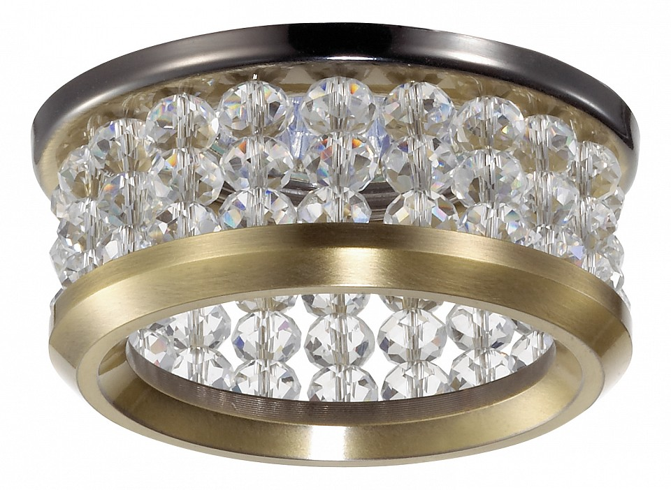 Купить Встраиваемый светильник Bob 370155, Novotech, Венгрия