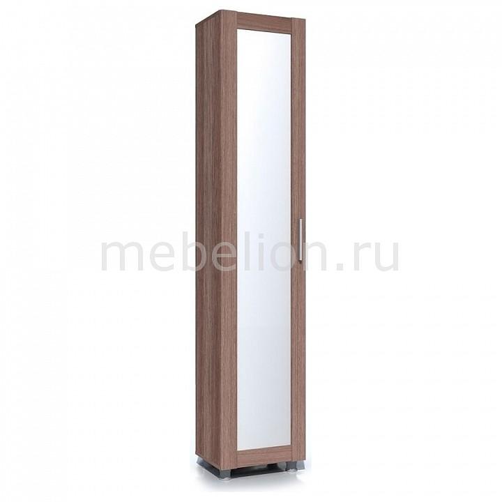 Шкаф для белья Сильва Фиджи НМ 014.02 РZ сильва шкаф платяной фиджи нм 014 12 рz