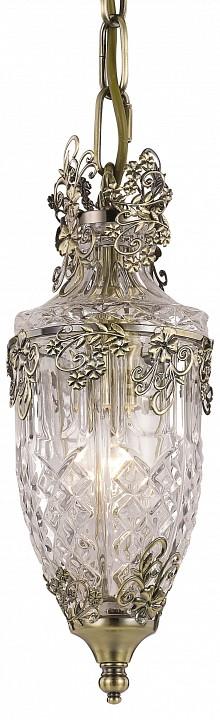 Подвесной светильник Arte Lamp A9147SP-1AB Brocca