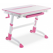 Стол учебный FunDesk Volare Pink