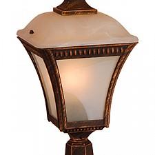 Наземный низкий светильник Globo 31592 Nemesis