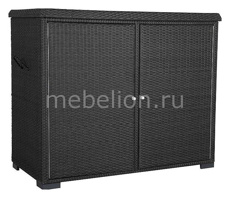 Сундук Enya 2208-8 черный mebelion.ru 41760.000