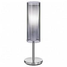Настольная лампа декоративная Pinto Nero 90308