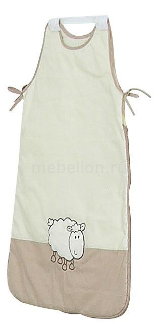 Спальный мешок для новорожденных Фея (75 см) Я и моя мама сумка для пеленок и подгузников fairy я и моя мама цвет бежевый 50 см х 40 см