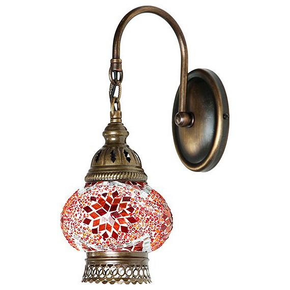 Бра Kink Light Марокко 0812TA,09 бра kink light марокко kl 0812ta 01