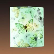 Накладной светильник Sonex 1249/A Baleta