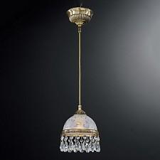 Подвесной светильник Reccagni Angelo L 6200/16 6200