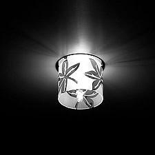 Встраиваемый светильник Novotech 369737 Fay
