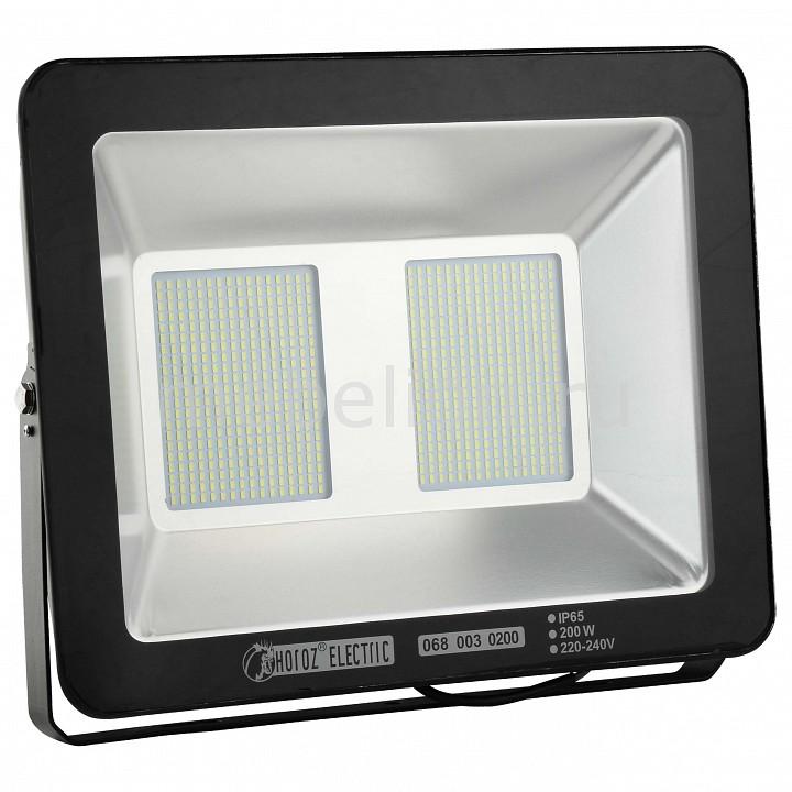 Настенный прожектор Horoz Electric Puma HRZ00001135 спот horoz electric hl7180l