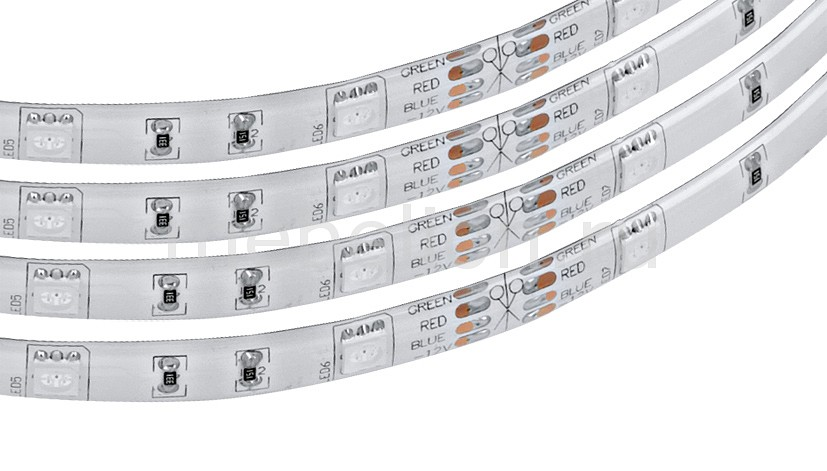 Комплект с лентой светодиодной Eglo (5 м) Led Stripes-Flex 92066 цены