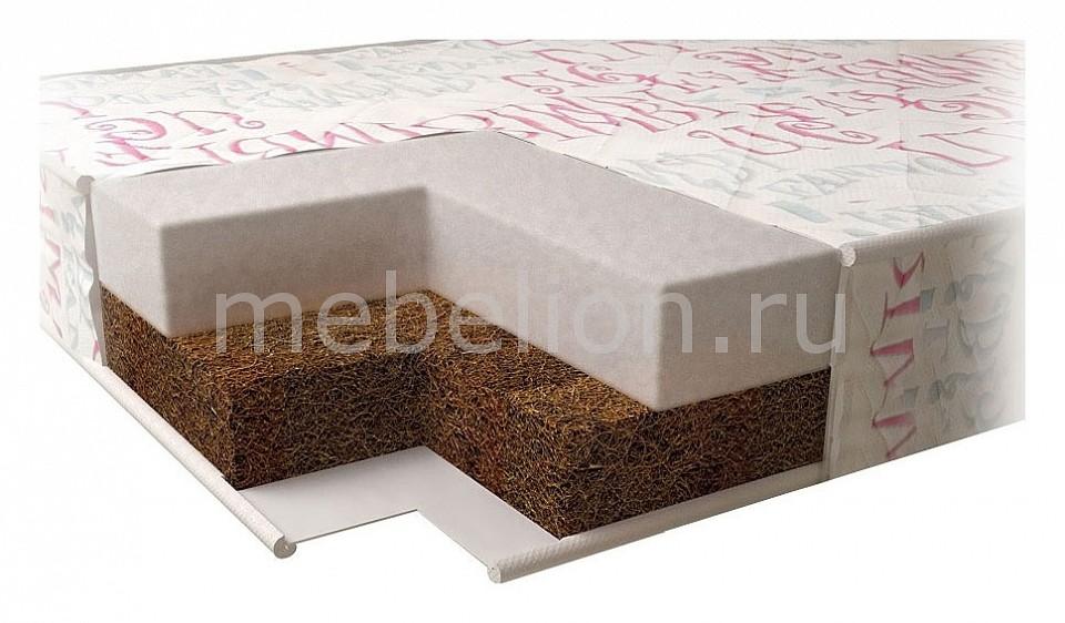 Матрас Здоровый сон - Мальвина 600x1200