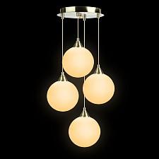 Подвесной светильник 33 идеи PND.101.04.01.AB+S.01.BG(4) AB_S.01.BG