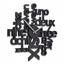 Настенные часы (51.3х52.1 см) Lingua 118990-040