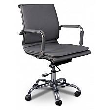 Кресло компьютерное CH-993-low серое