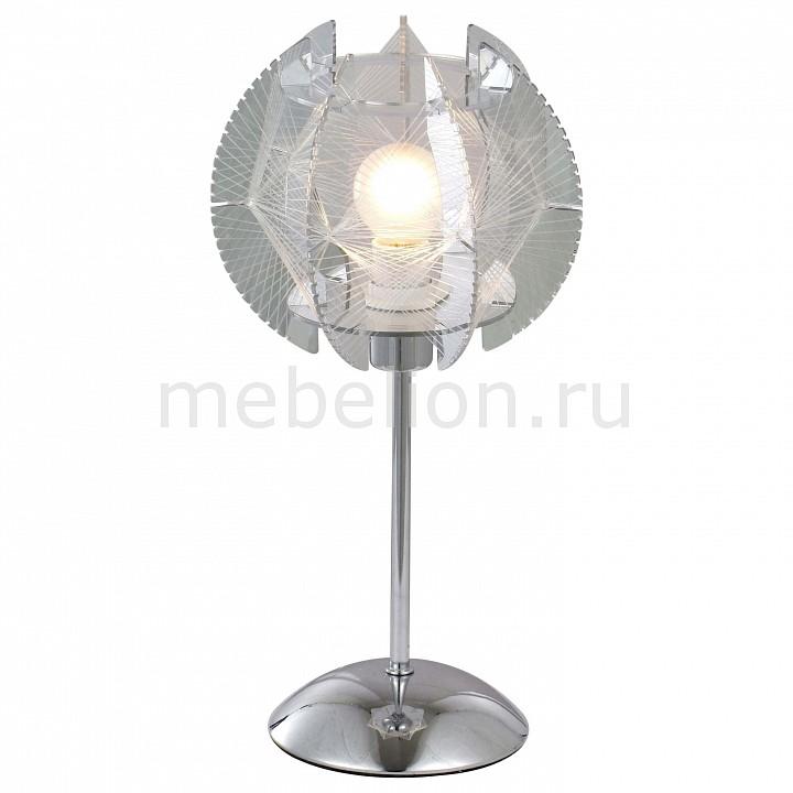 Настольная лампа декоративная Globo Pollux 21827 цена