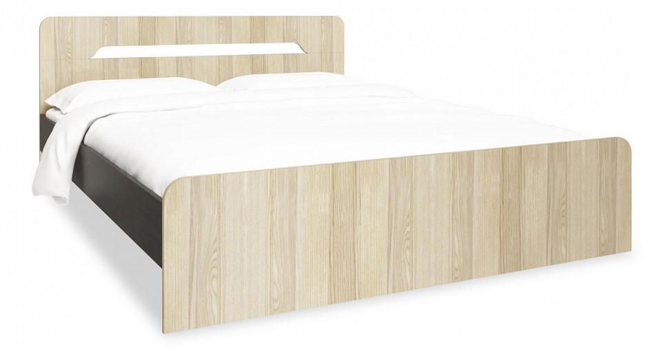 Кровать двуспальная Жаклин СТЛ.202.03 2015020200300