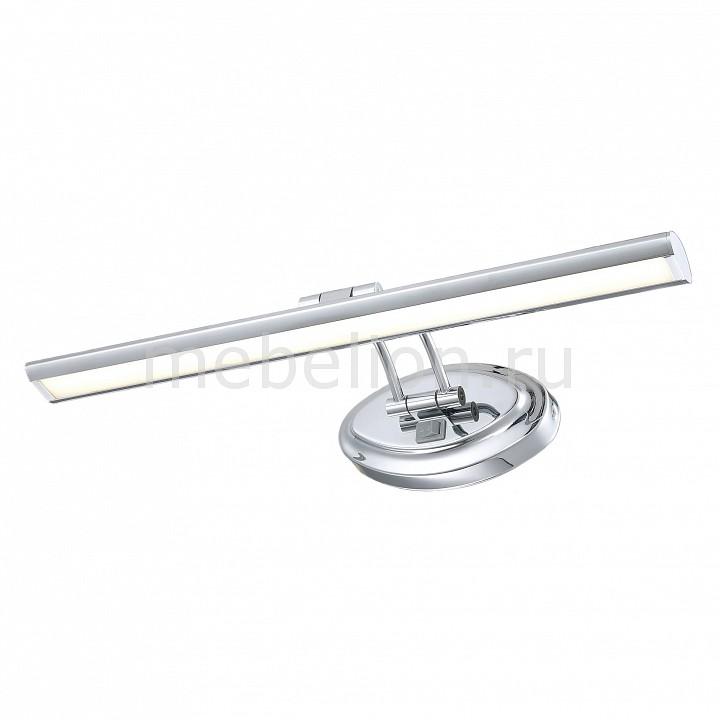 Купить Подсветка для картин Picture Lights Led A5608AP-1CC, Arte Lamp, Италия