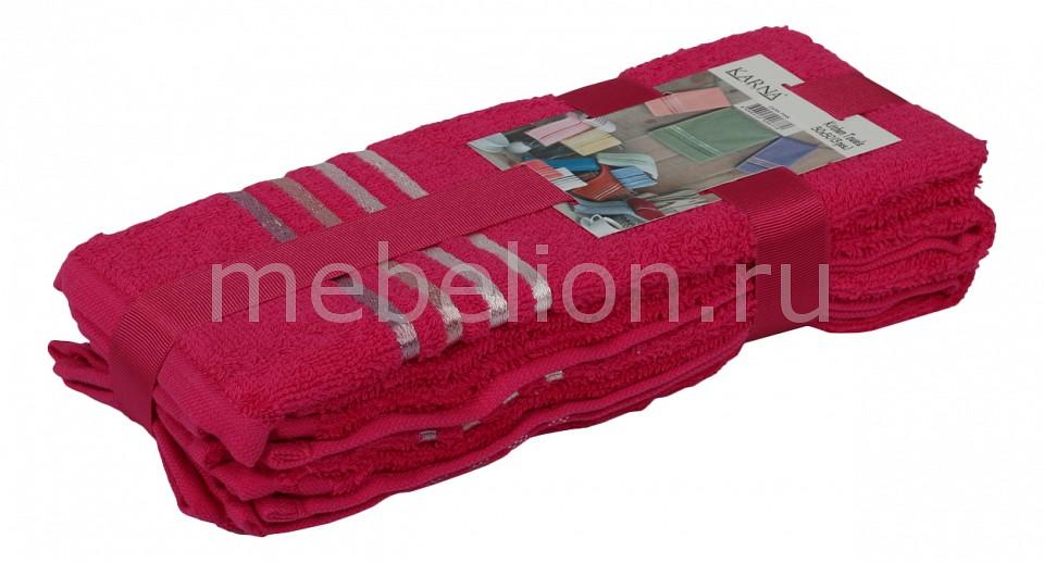 Набор из 3 полотенец для кухни Bale 957/CHAR021