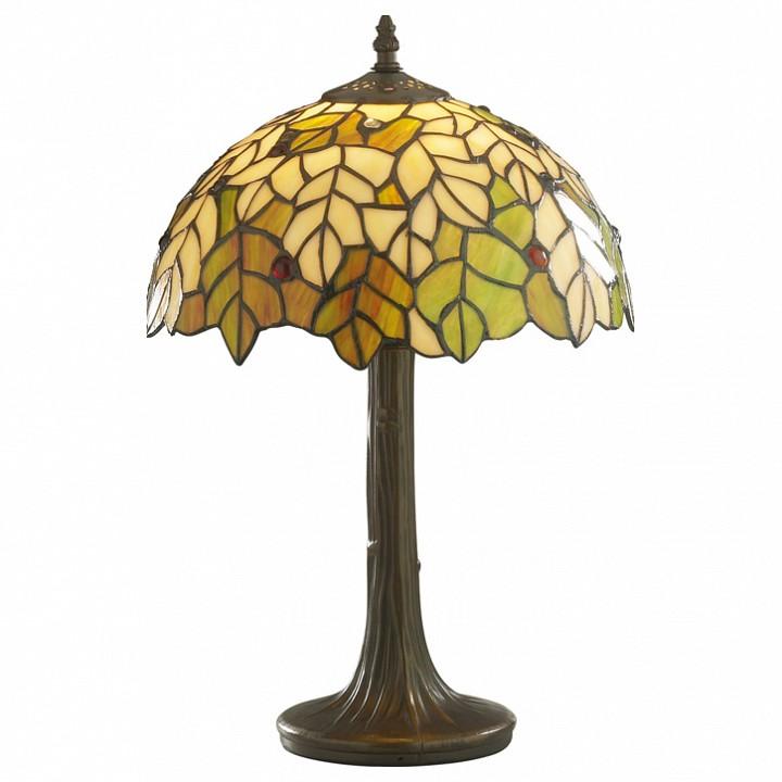 Настольная лампа Odeon Light 2269/1T Riza