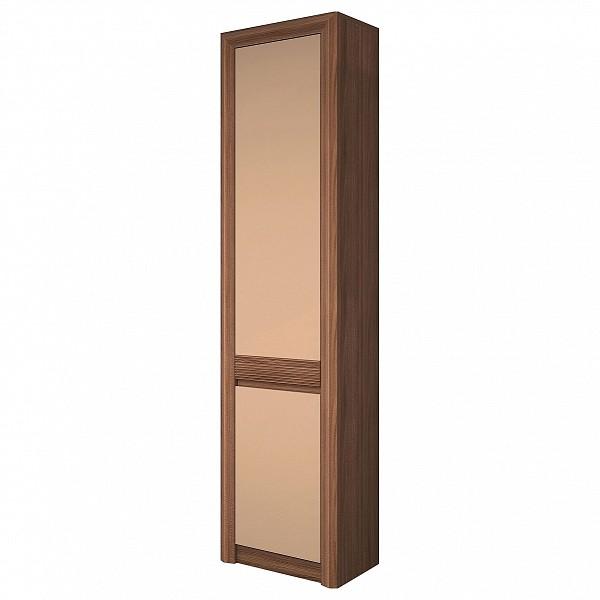 Шкаф для белья Олимп-мебель