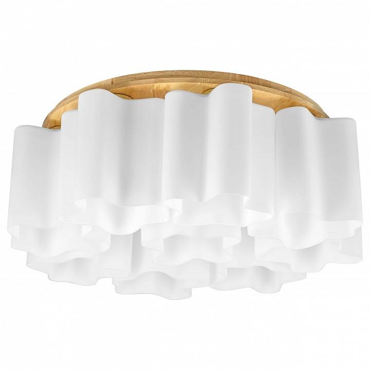 Накладной светильник Lightstar Nubi Legno 802095 цены онлайн