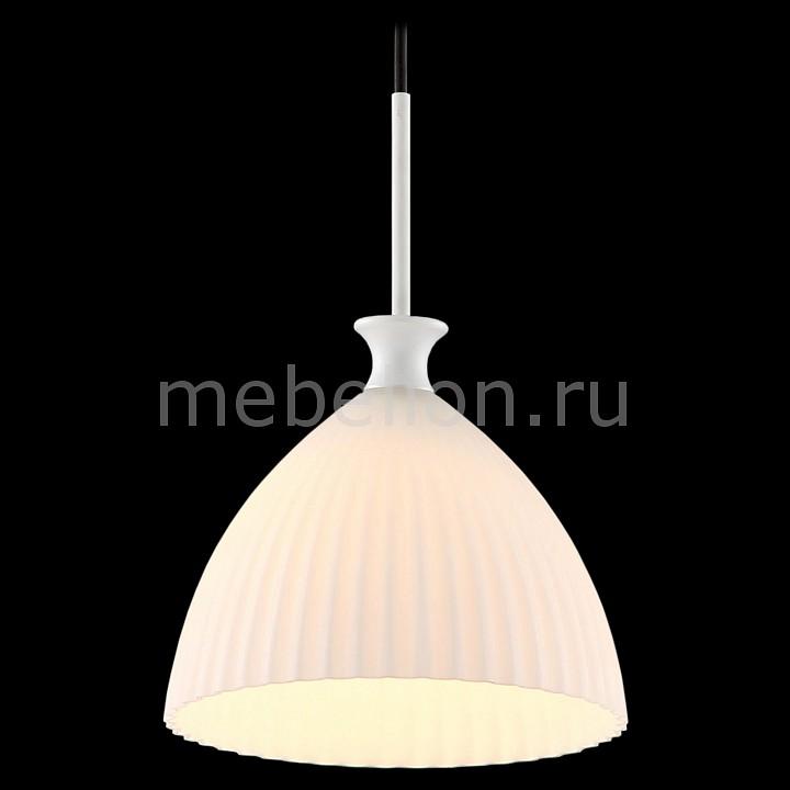 все цены на  Подвесной светильник Maytoni Canou MOD702-01-W  онлайн