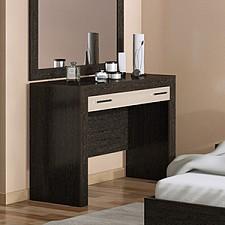 Стол туалетный Токио ПМ-131.05(СМ) венге цаво/дуб белфорт