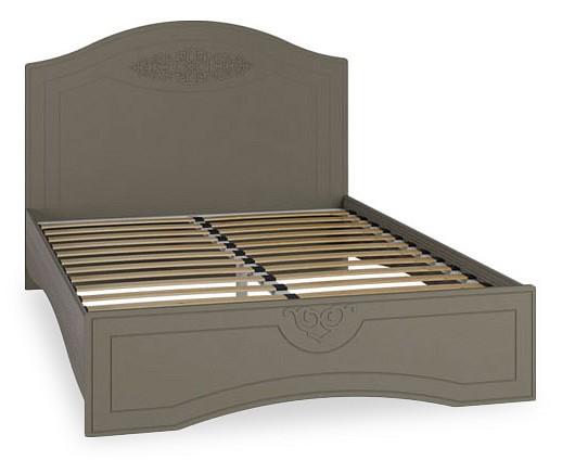Кровать полутораспальная Ассоль Плюс АС-112
