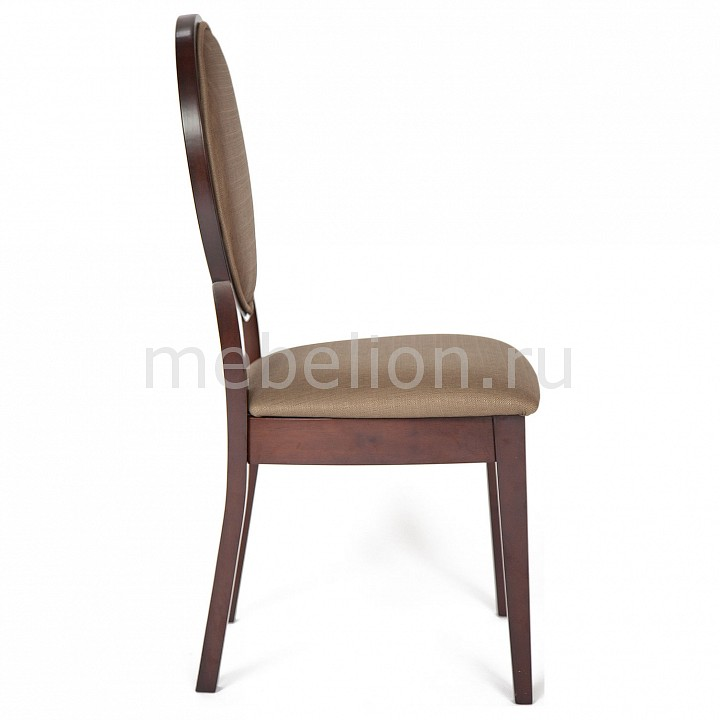 Стул Tetchair Jupiter комплект стульев обеденных 2 шт tetchair jupiter jt sc2 цвет тёмный орех
