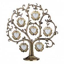 Мультирамка (28 см) Дерево 363-003