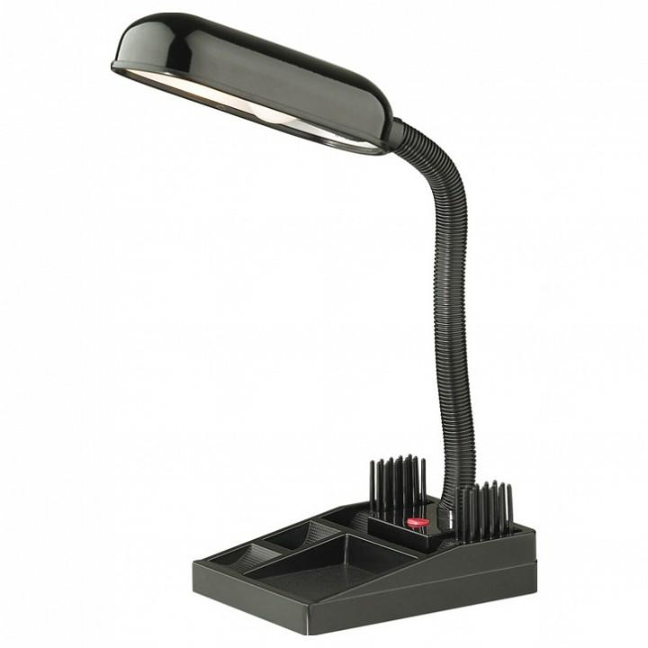 Настольная лампа Odeon Light 2334/1T Bruso