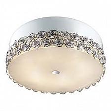 Накладной светильник Odeon Light Rosera 2756/6C