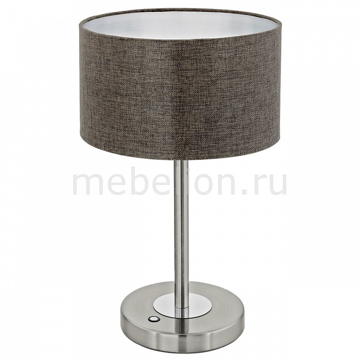 Настольная лампа декоративная Eglo Romao 2 95343 eglo 95343