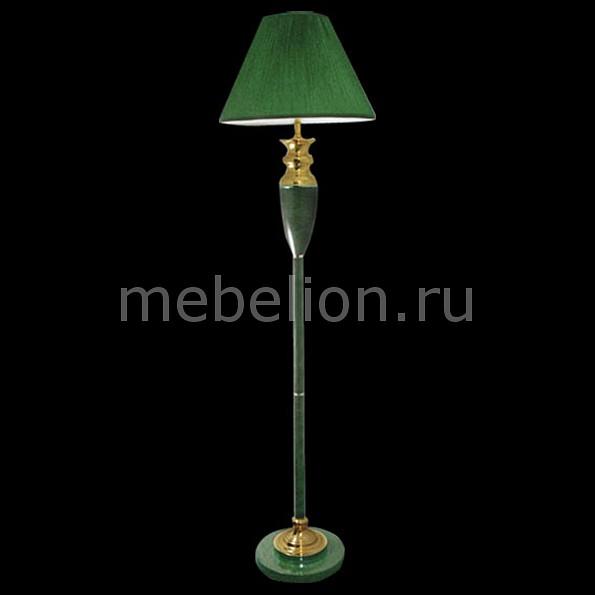 Торшер Eurosvet 009/1T GR (зеленый) 009