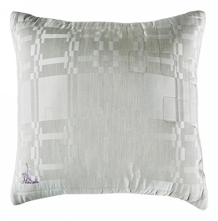 Подушка Primavelle (68х68 см) Lino mercury постельные принадлежности набор 4 штуки простыня с набивной чехол на одеяло 100