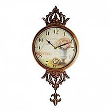 Настенные часы (25х53 см) JD225