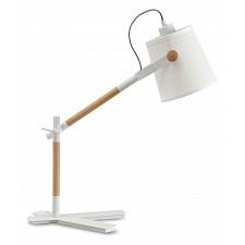 Настольная лампа декоративная Nordica 4922